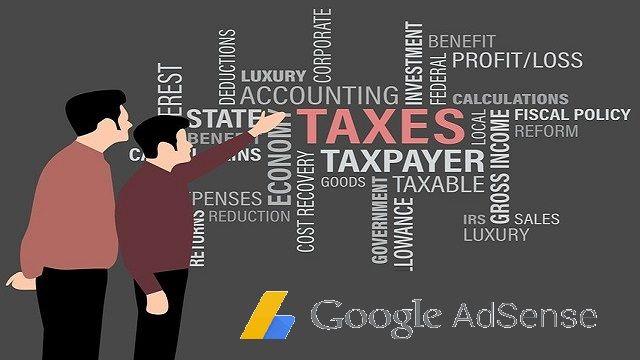 क्या Adsense की कमाई पर GST देना होगा ? GST On Adsense Earning Full Detail