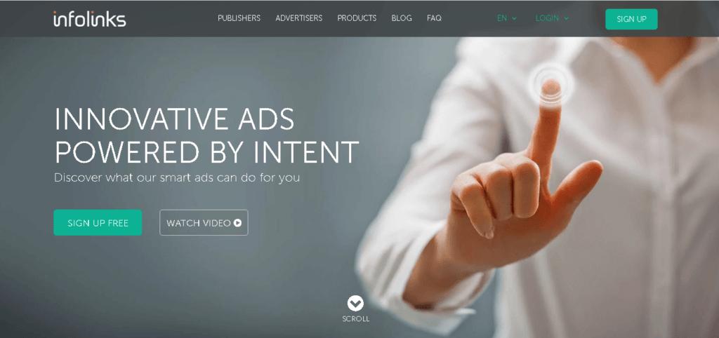 Best High Paying Adsense Alternative In 2020