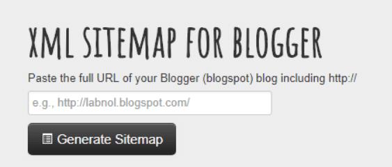Blog का Sitemap कैसे बनाएं और कैसे Submit करें ?