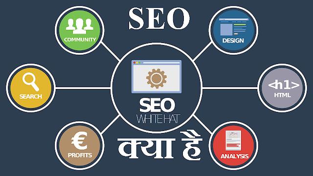 SEO क्या है पूरी जानकारी हिन्दी में Ultimate SEO Guide 2020