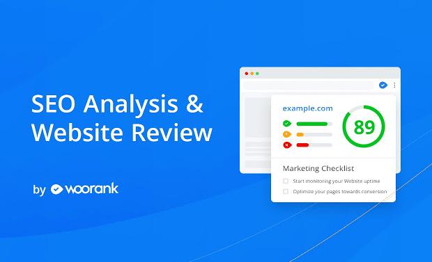 Seo & Website Analysis