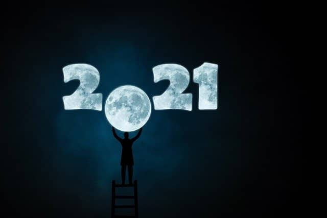 Happy New Year 2021 Wishing Script For Blogger In Hindi