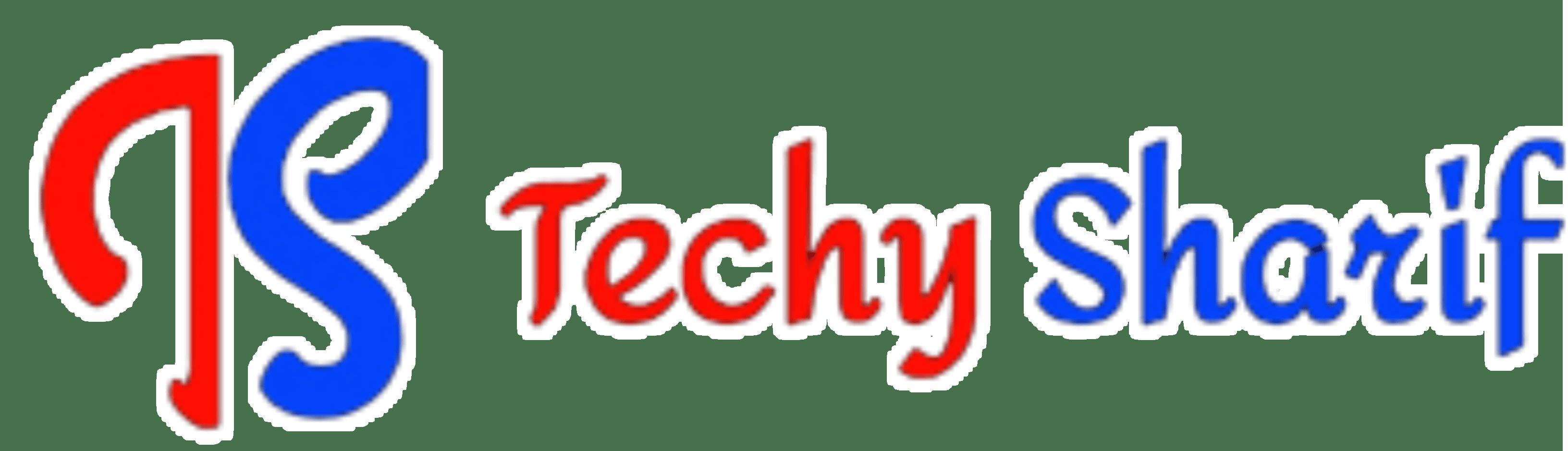Techy Shari
